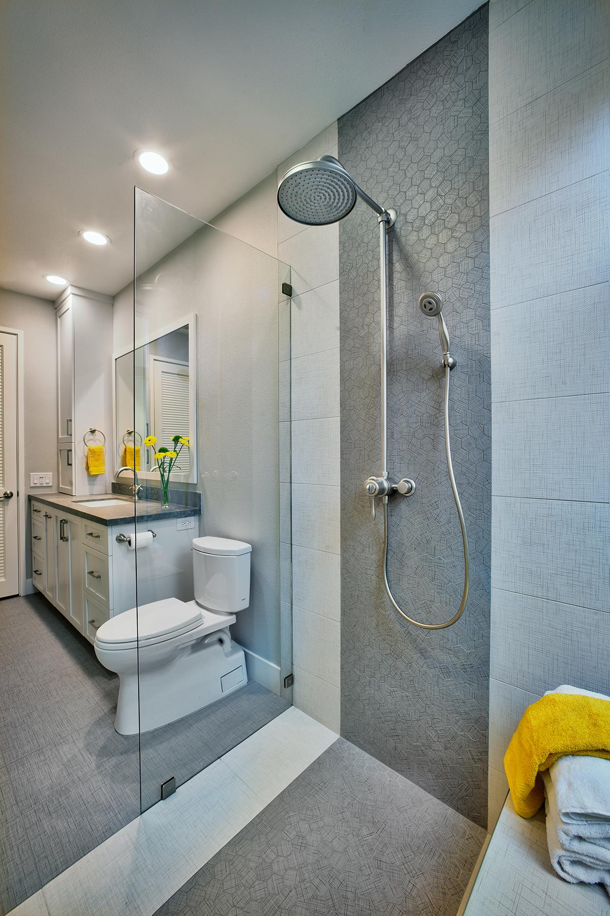 Gold River Bathroom Remodel 1