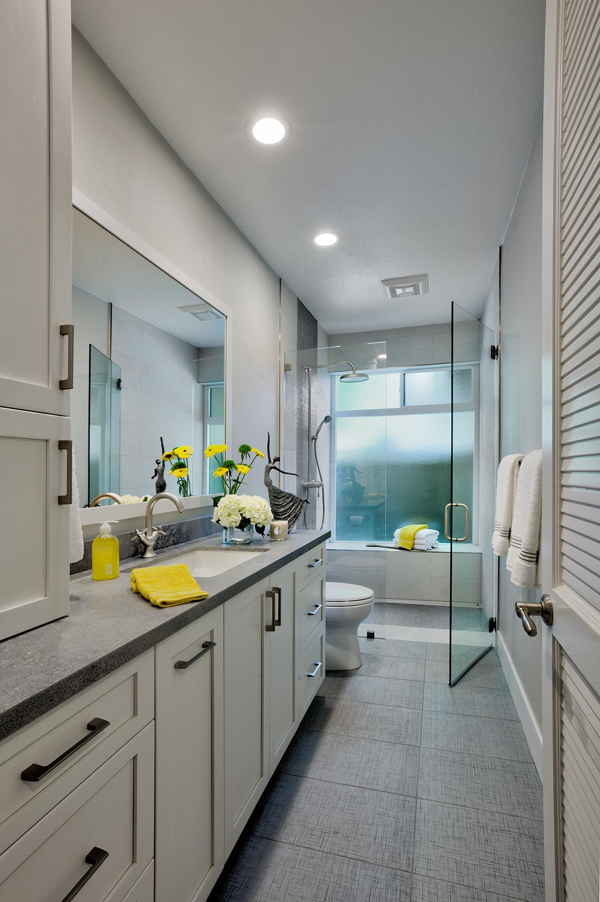 Gold River Bathroom Remodel 2