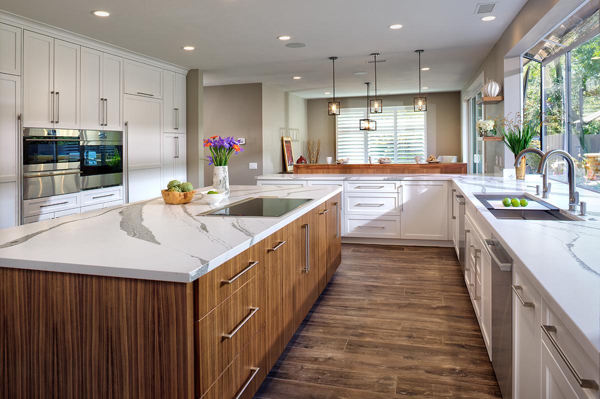 Gold River Kitchen Remodel 1