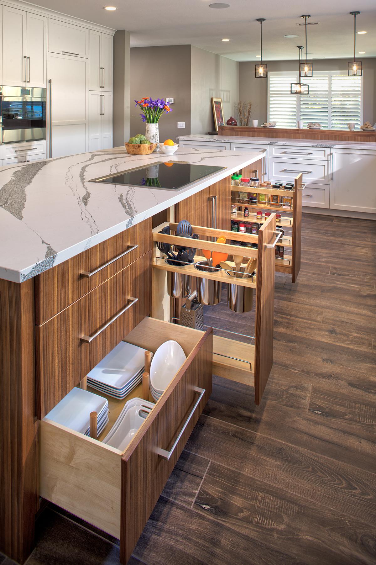 Gold River Kitchen Remodel 10
