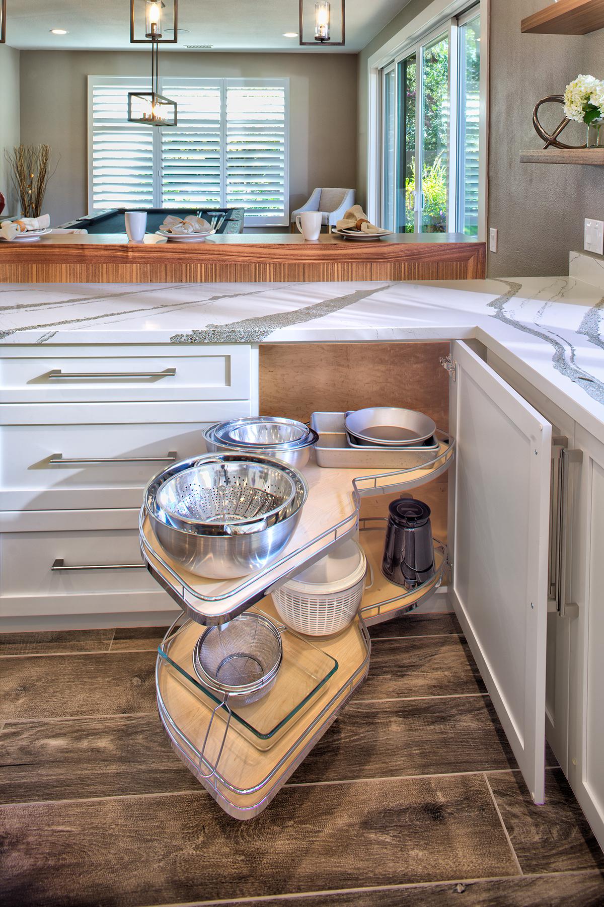 Gold River Kitchen Remodel 11