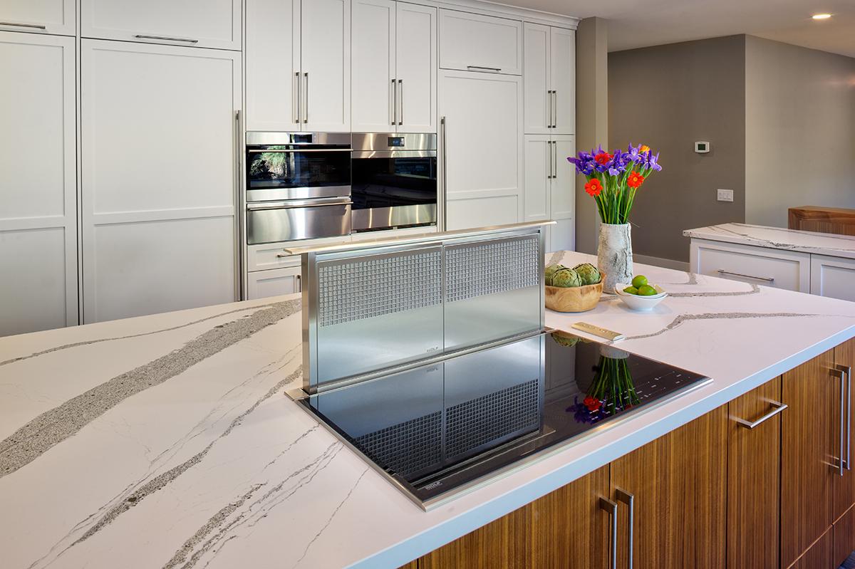 Gold River Kitchen Remodel 13