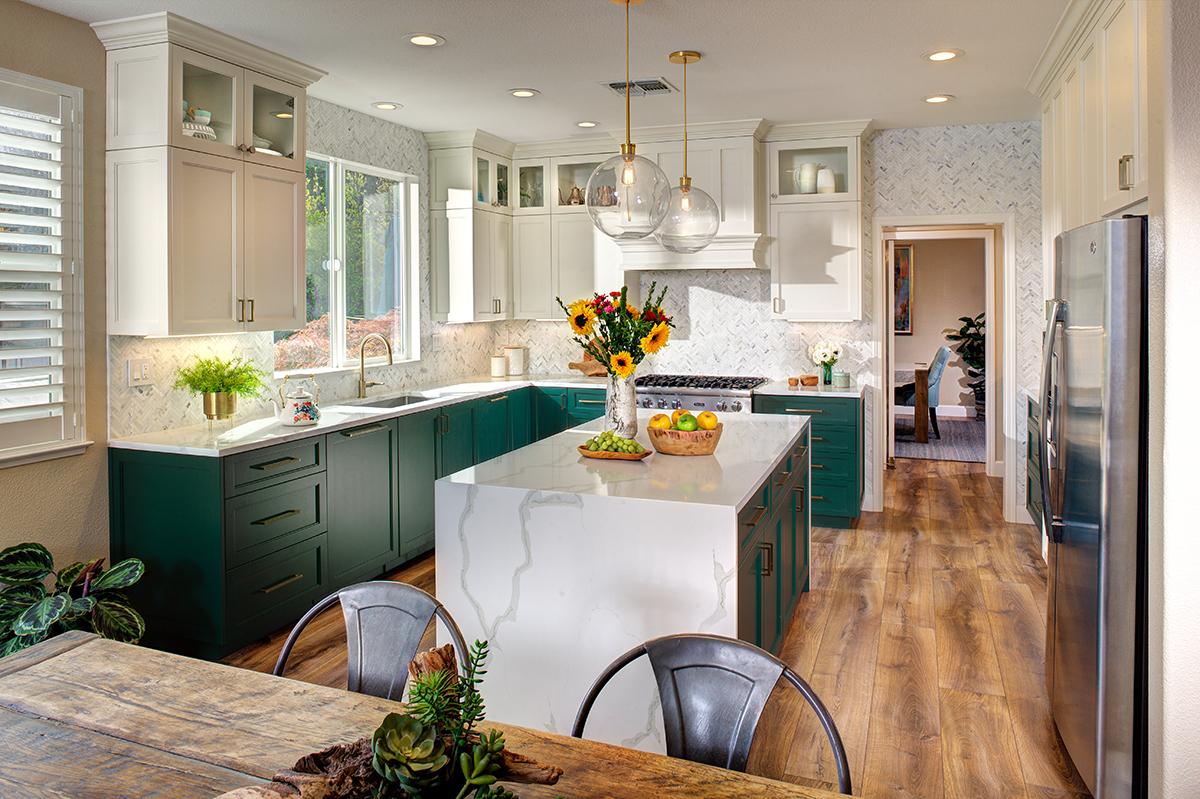 El Dorado Hills Kitchen Remodel 2