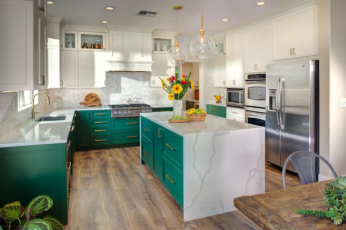 El Dorado Hills Kitchen Remodel 3