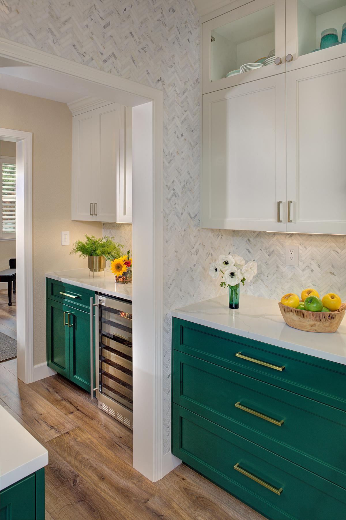 El Dorado Hills Kitchen Remodel 4