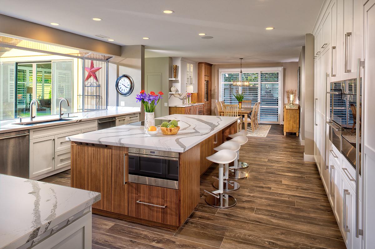 Gold River Kitchen Remodel 4
