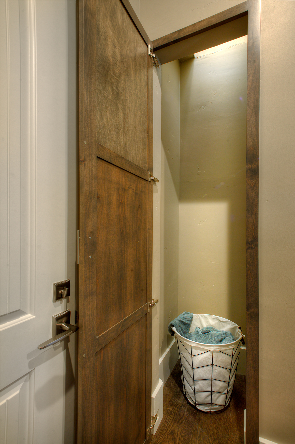 Loomis Mudroom New Construction 3