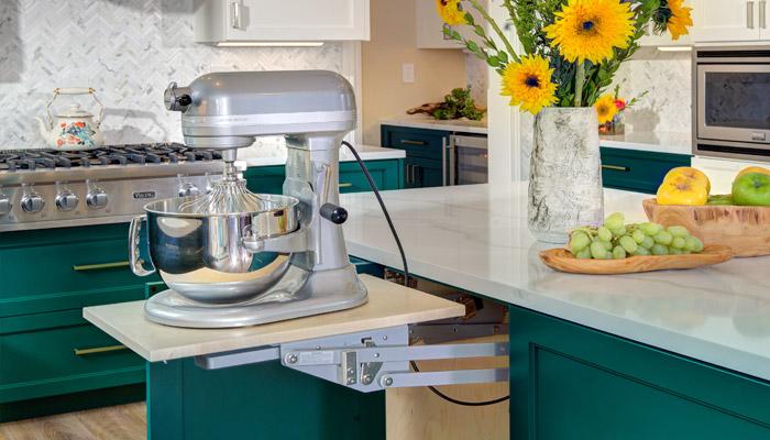 Kitchen Design 11