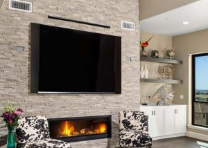 Folsom Fireplace New Construction 11