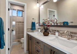 Folsom Hallway Bathroom Vanities New Construction 8