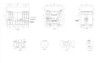new construction elevations