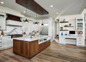 Folsom # 2 Kitchen New Construction 1