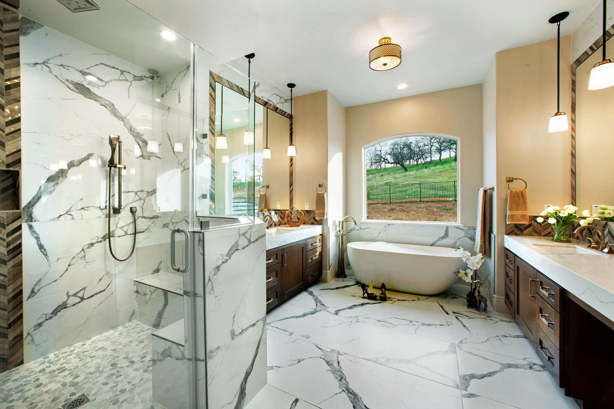 Bathroom Design 1