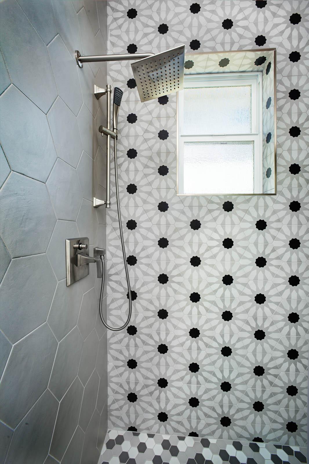 Folsom #3 Hallway Bathroom New Construction 2