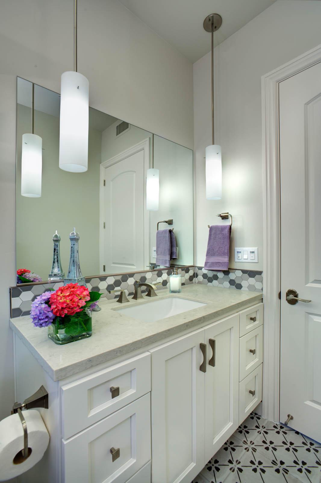 Folsom #3 Hallway Bathroom New Construction 3